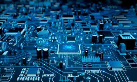 Parity Techonologies anuncia el lanzamiento de la versión 1.8 de su cartera