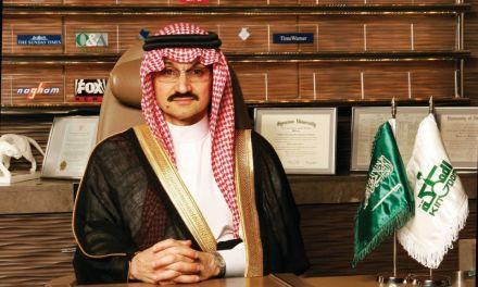Príncipe de Arabia Saudita predice que Bitcoin implosionará