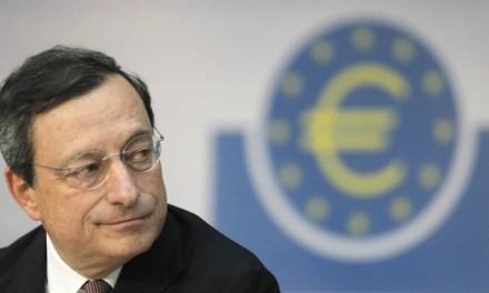 Presidente del Banco Europeo considera que las criptomonedas no están suficientemente maduras para ser reguladas