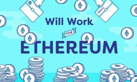 ¿Te gustaría trabajar en Ethereum? Ethlance te presenta una lista de oportunidades