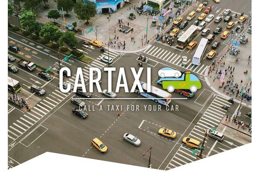 ICO de СarTaxi se lanzó a fines de septiembre después de una exitosa preventa