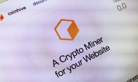 Hacker sustrae ganancias por minería de usuarios de CoinHive