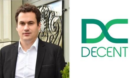 """Matej Michalko: """"blockchain quita el poder a los distribuidores tradicionales de contenidos"""""""