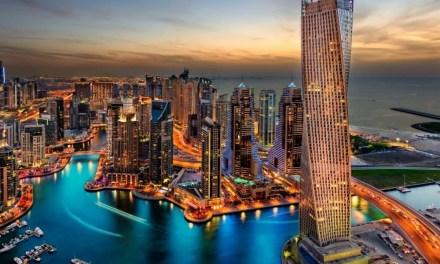 Dubai emitirá su propia criptomoneda nacional