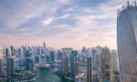 Estados Unidos apoyará desarrollo blockchain de Emiratos Árabes con fines comerciales