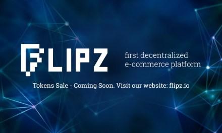 Flipz busca ser la primera plataforma de comercio electrónico descentralizada