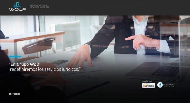 Nace Wolf Crypto Investments, primera sociedad chilena con criptocapital