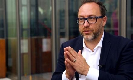 """Fundador de Wikipedia advierte que muchas ICO son """"estafas absolutas"""""""