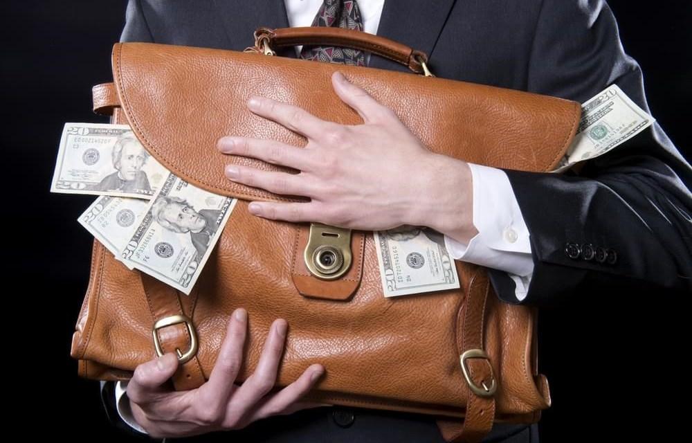 Piden investigar a EOS al detectar transacciones posiblemente fraudulentas en su ICO