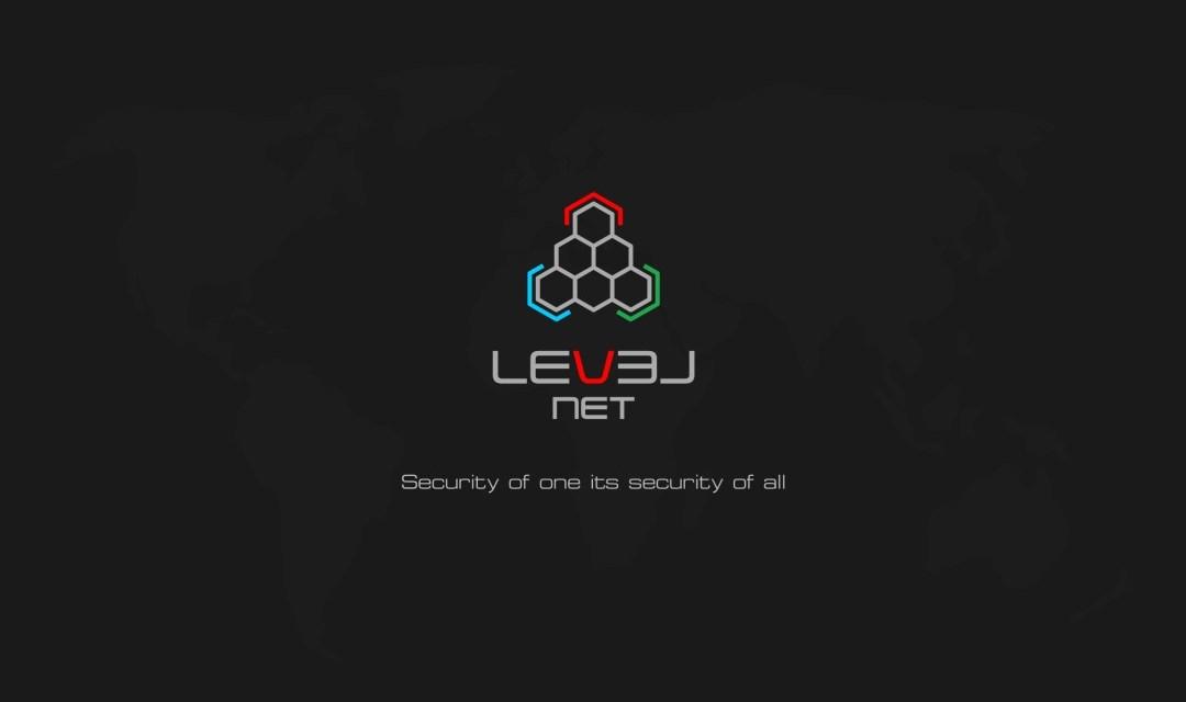 LevelNet, la primera plataforma de seguridad cibernética del mundo anuncia venta de Token