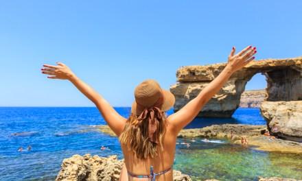 Agencia de viajes de Malta ofrecerá servicios turísticos exclusivamente a cambio de bitcoins