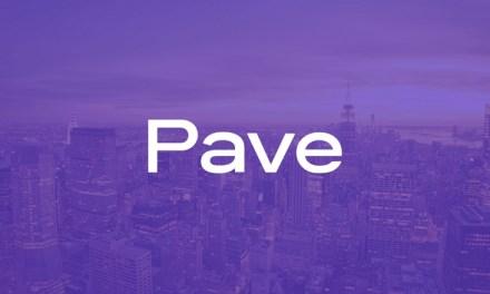 Pave anuncia pre-venta de token para su producto Perfil Global de Crédito (GCP)