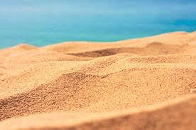 Sand Coin: la plataforma basada en Ethereum para la comercialización de arena en Rusia
