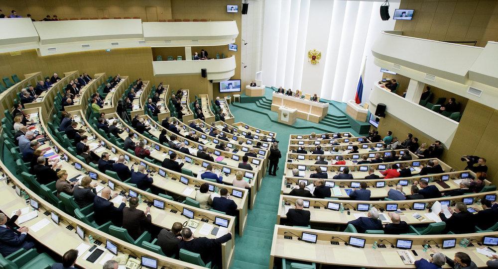 """CEO de Universa participó en una reunión del Consejo de la Federación de Rusia sobre """"economía digital"""""""