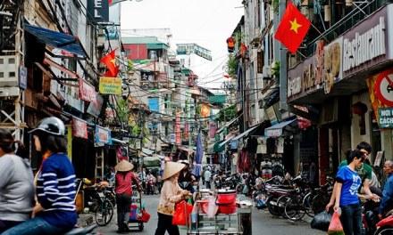 Vietnam prohíbe el uso de criptomonedas como medio de pago