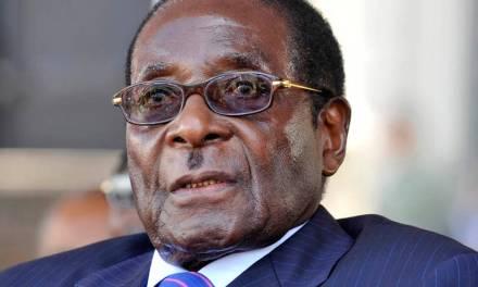 Bitcoin se dispara en Zimbabue tras la salida del poder de Mugabe
