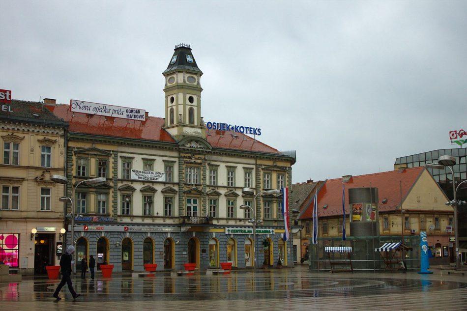 Cuarta ciudad más grande de Croacia busca habilitar criptomonedas para pago de servicios públicos