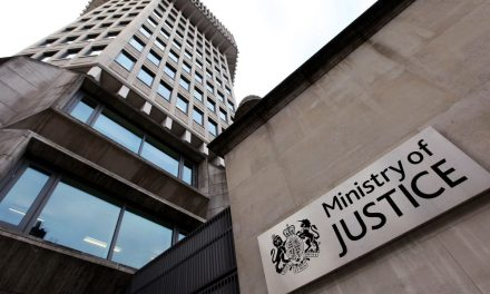Ministerio de Justicia de Reino Unido considera blockchain para verificación de evidencia