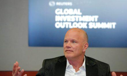 Mike Novogratz predice entrada de importantes instituciones financieras al ecosistema de criptoactivos