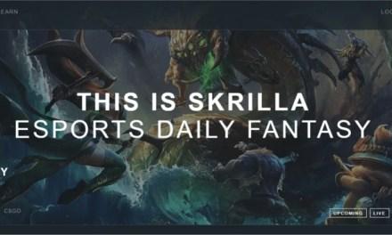 Revolucionaria Plataforma eSports, SKRILLA, anuncia experiencia Daily Fantasy tokenizada