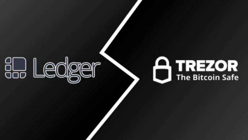 Trezor y Ledger integran Bitcoin Gold a sus carteras