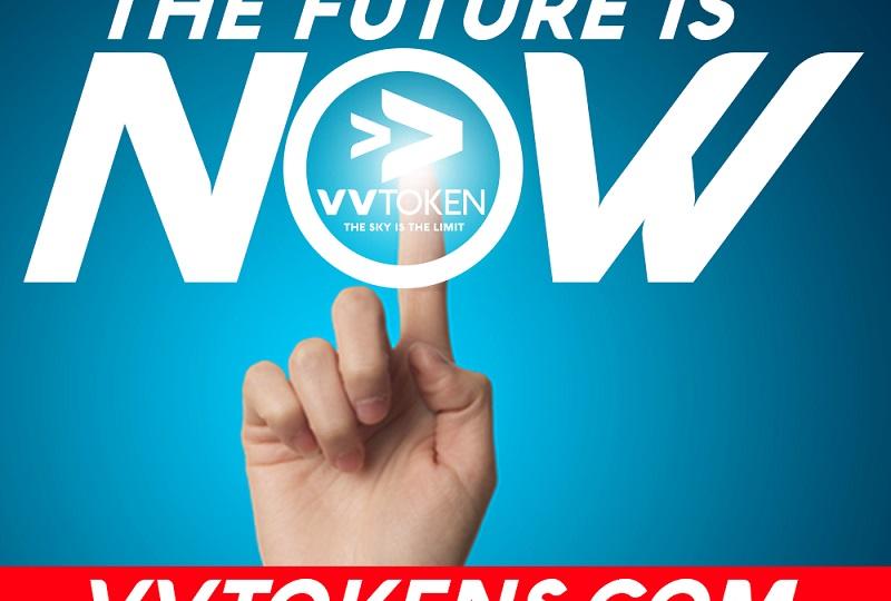 VVToken recauda más de $6 millones en las primeras 6 semanas de preventa