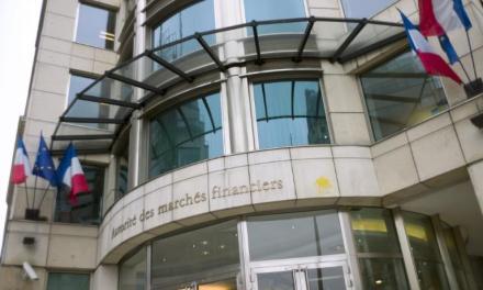 Autoridad de Mercados Financieros de Francia advierte a inversionistas sobre bitcoin