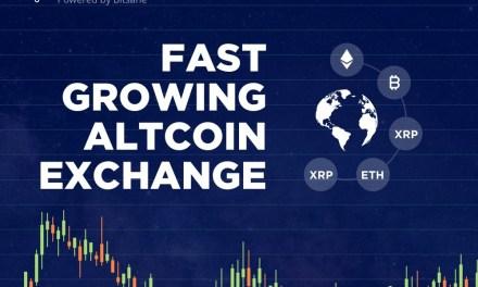 ANYBITS, Exchange de Altcoins, ofrece comercio gratuito hasta 2018