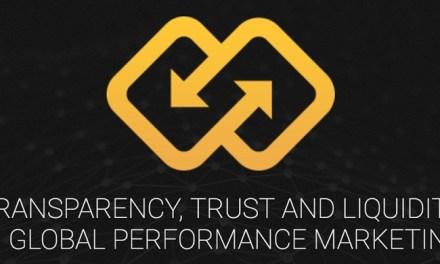 CROMHUB – primera plataforma Blockchain para la industria del marketing / publicidad – anuncia ICO el 1 de diciembre