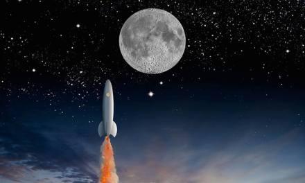 Hasta la luna: Goldman Sachs prevé que Bitcoin se asentará en más de 7.900 dólares y seguirá subiendo