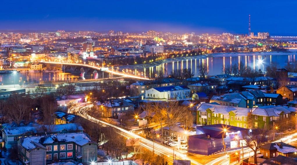 Prototipo con mineros de bitcoins calienta los hogares de Siberia