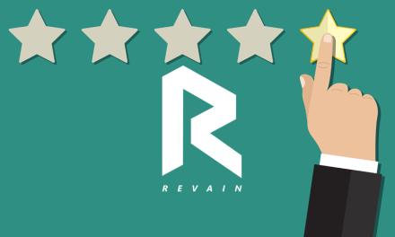 REVAIN comienza fase de desarrollo tras recaudar $4 millones en su ICO