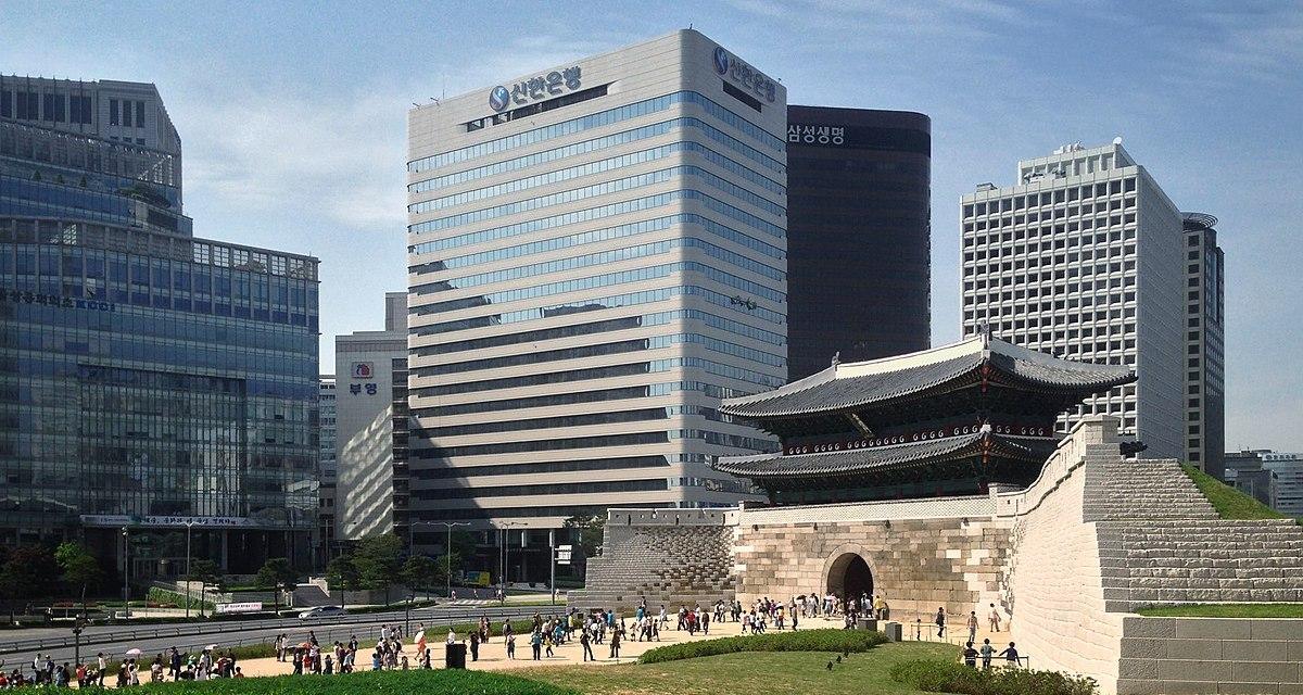 Banco surcoreano creará una bóveda de criptoactivos para ofrecer carteras a sus clientes