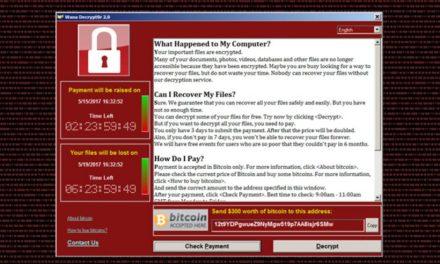Sophos predice mayor surgimiento de ransomware para el 2018