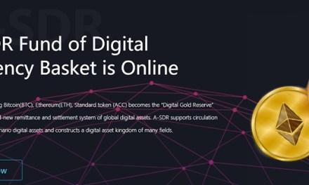 Fondo Internacional de Dinero Digital, A-SDR, la Pieza que Falta del Rompecabezas de Criptomoneda Global
