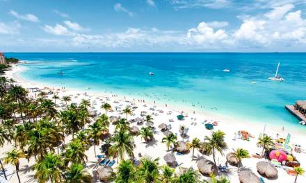 Aruba promoverá turismo sin intermediarios mediante blockchain para 2018