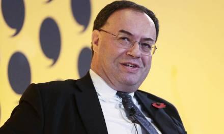 """Director de autoridad financiera británica: """"Si quieres invertir en bitcoin, prepárate para perder tu dinero"""""""