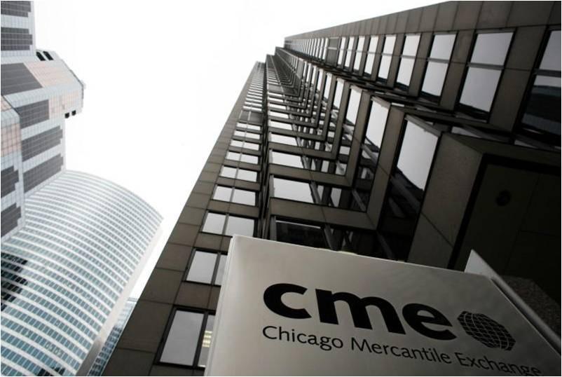 CME Group confirma sus futuros de bitcoin para este 18 de diciembre