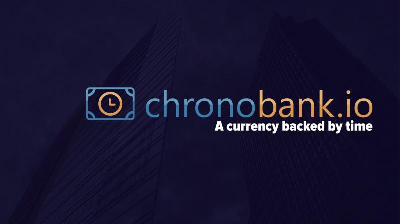 Chronobank apoyará como socio y asesor el esfuerzo criptográfico de Estonia