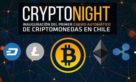 Primer cajero de criptomoneda de Santiago de Chile será presentado a la comunidad bitcoiner