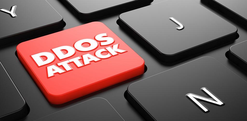 Casas de cambio de criptomonedas son el principal objetivo de ataques DDoS