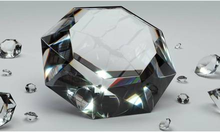 Consorcio ruso adoptará blockchain para rastrear origen de sus diamantes