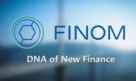 La ICO de la plataforma blockchain de instrumentos financieros FINOM termina el 31 de diciembre