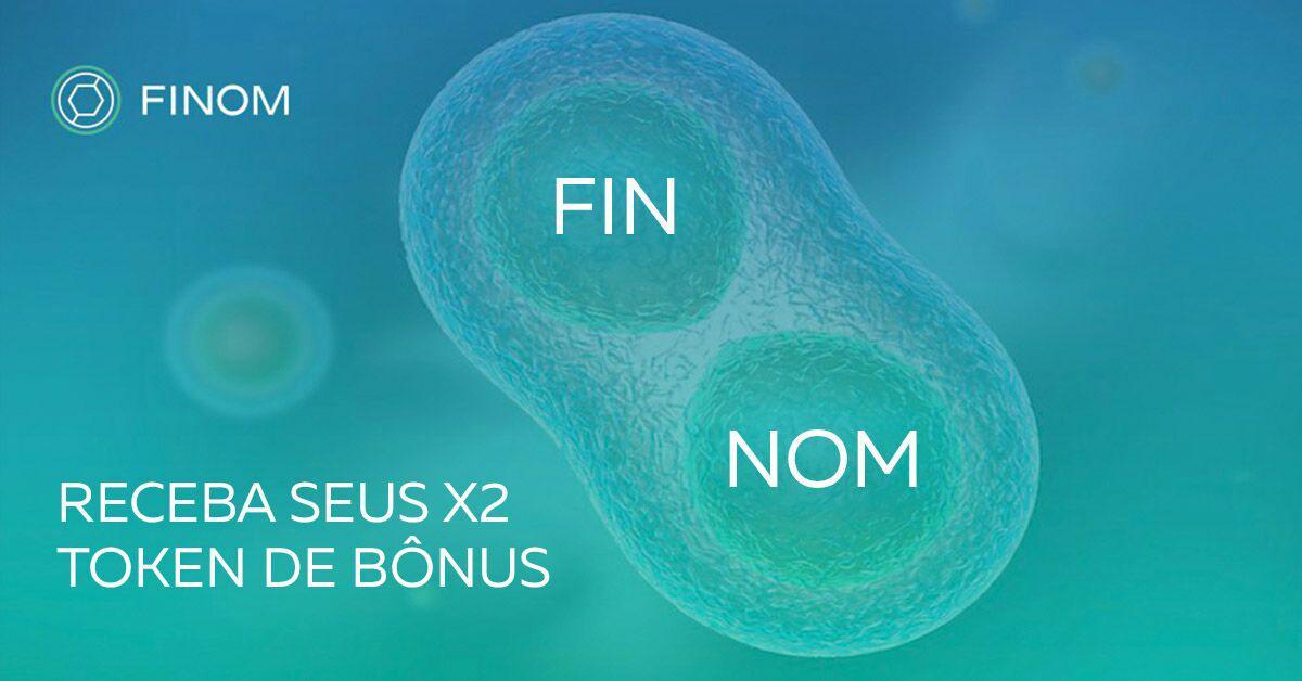 FINOM es la plataforma de comercio y finanzas blockchain que ya trabaja en más 178 países