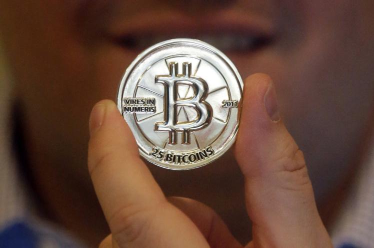 Primeros futuros de bitcoin del CME cierran en $18.500