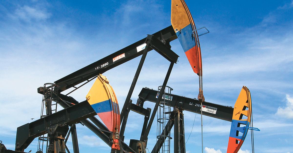 Nicolás Maduro: Más de 5 mil millones de barriles de petróleo respaldarán al Petro