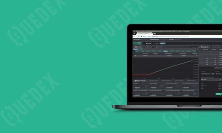 Vanguardia Cripto: Quedex trae opciones y futuros de Bitcoin a la mesa con su plataforma revolucionaria