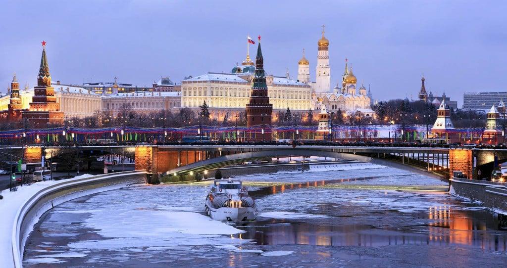 Rusia presentará borrador para nueva ley sobre criptomonedas a finales de diciembre