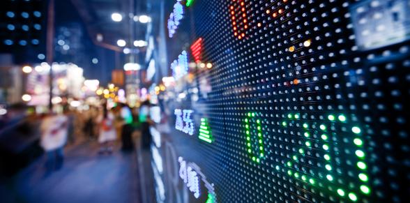 Mercado de criptoactivos iguala a la bolsa de Nueva York en transacciones diarias al superar los $50 millardos