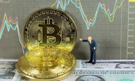 Productos financieros basados en bitcoin irrumpen los mercados bursátiles